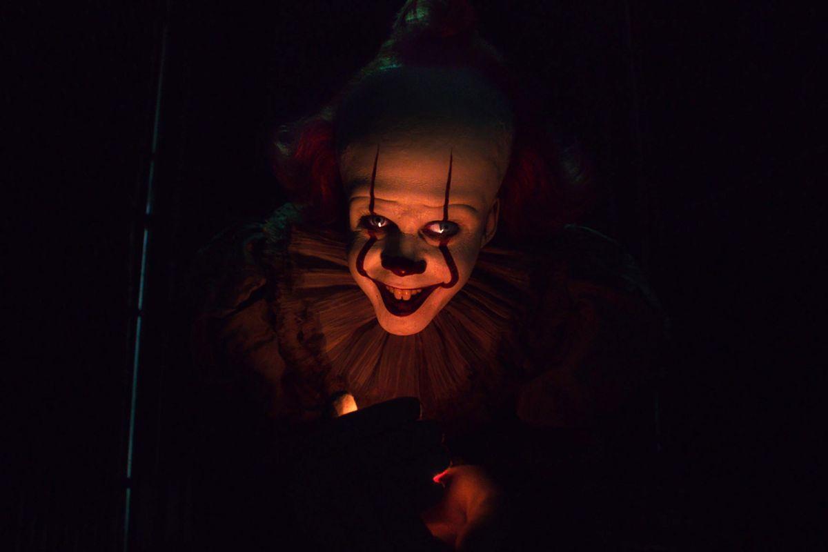 Halloween Filmpjes Nederlands.5 Films Ter Voorbereiding Op It Chapter Two Cinenews Be