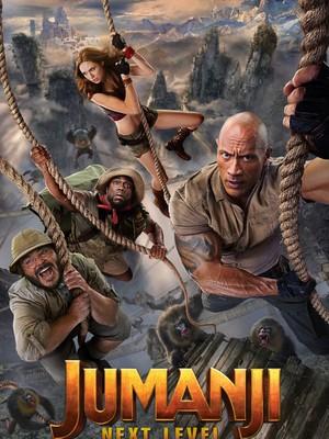 Jumani: The Next Level