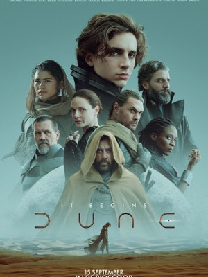 Dune - Action, Fantasy, Adventure