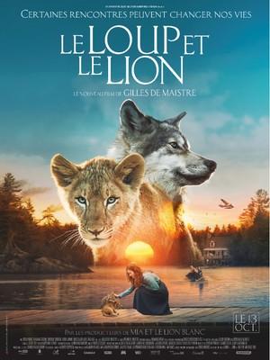 Le Loup et le Lion - Adventure, Family