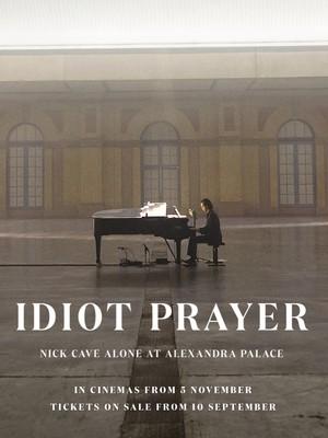 Idiot Prayer - Musical