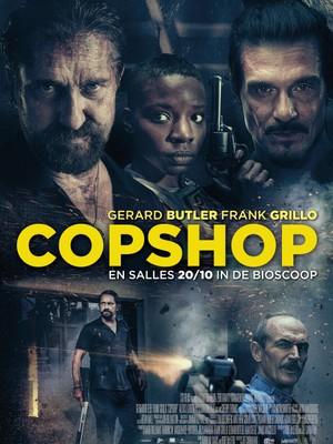 Copshop -