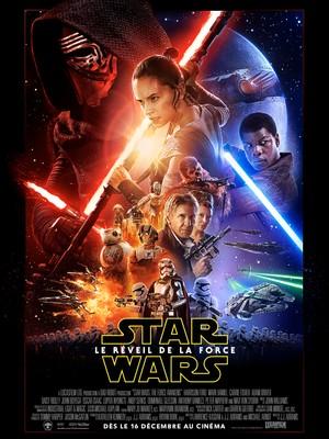 Star Wars Episode 7 : Le réveil de la force