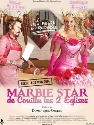 Marbie star de Couillu les 2 Églises