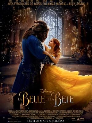 La Belle et la Bête - Fantastique, Romance
