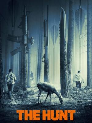 The Hunt - Action, Horreur, Thriller