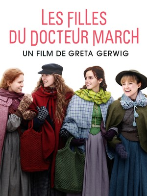 Les Filles du Docteur March