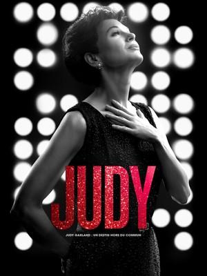 Judy - Biographie, Drame