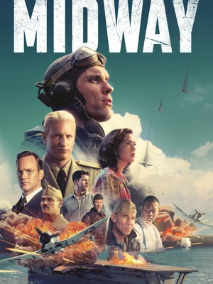 Midway - Action, Drame