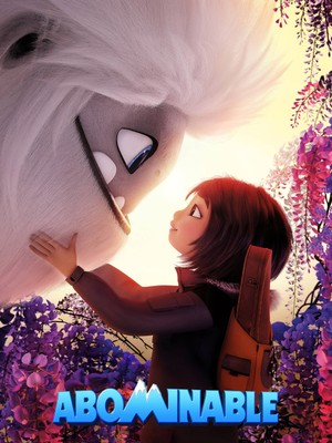 Abominable - Animation