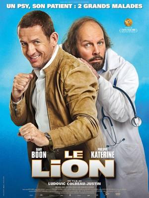 Le Lion - Comédie