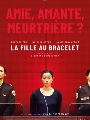 La Fille au Bracelet - Policier, Drame