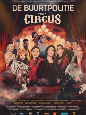 De Buurtpolitie : Het Circus