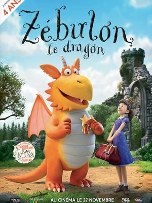 Zebulon le Dragon