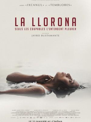 La Llorona - Horreur, Drame