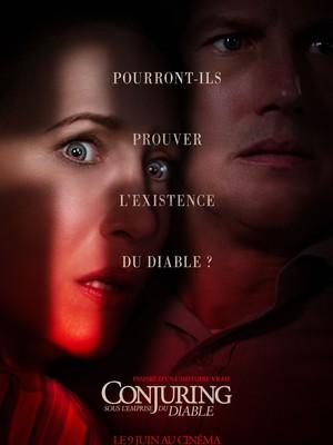 The Conjuring 3 : Sous l'Emprise du Diable