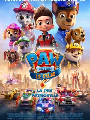 Pat' Patrouille - Le Film