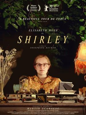 Shirley - Thriller