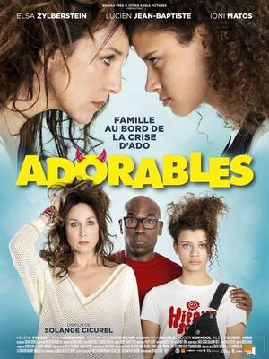 Adorables - Comédie