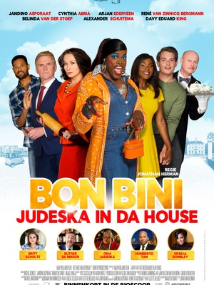 Bon Bini : Judeska in Da House