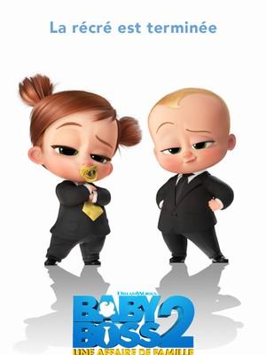 Baby Boss 2: une Affaire de Famille