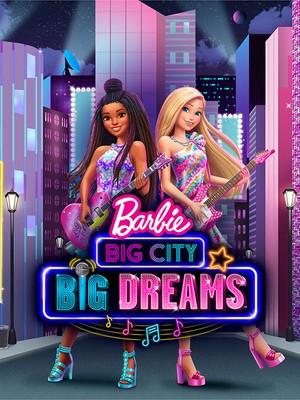 Barbie: Grande Ville, Grands Rêves