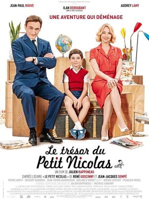 Le Trésor du Petit Nicolas - Comédie