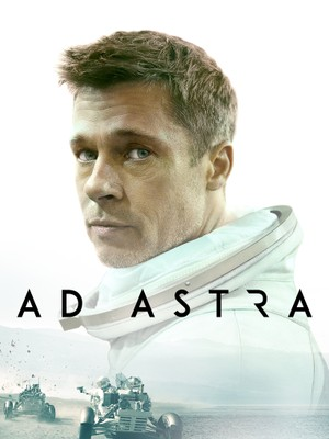 Ad Astra - Science-Fiction, Thriller
