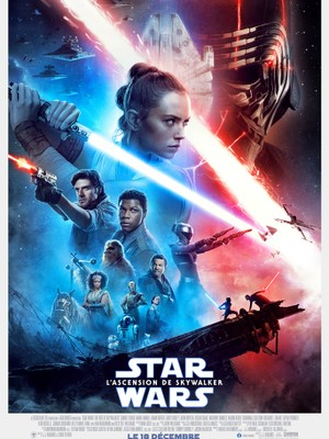 Star Wars: The Rise of Skywalker - Science-Fiction