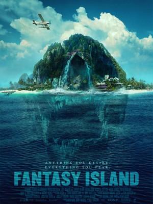 Fantasy Island - Horror, Avontuur