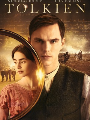 Tolkien - Biografie, Drama