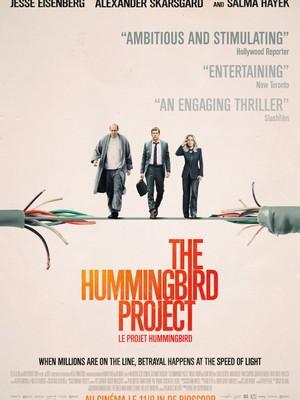The Hummingbird Project - Thriller