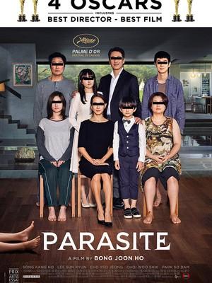 Parasite - Drama