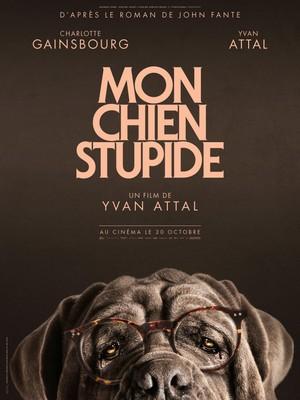 Mon chien stupide - Dramatische komedie
