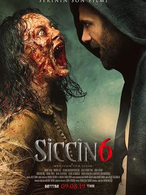 Siccin 6 - Horror