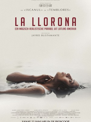 La Llorona - Horror, Drama