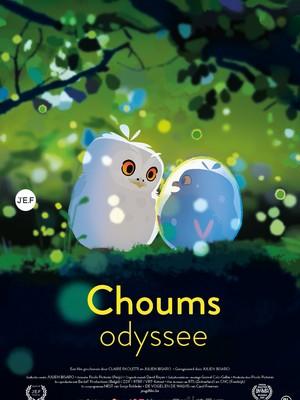 Choums odyssee - Animatie Film