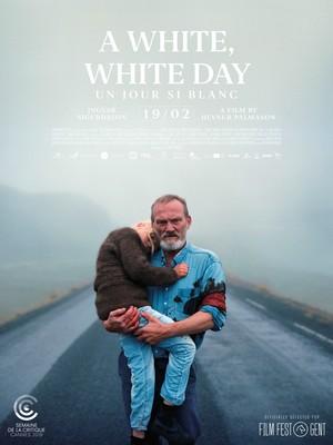 A White, White Day - Drama