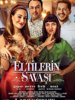 Eltilerin Savasi - Komedie