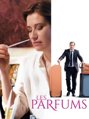 Les Parfums - Komedie