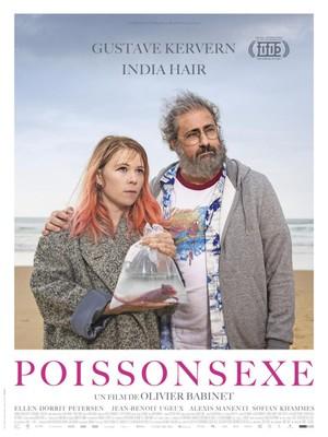 Poissonsexe - Komedie, Romantisch