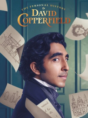 The Personal History of David Copperfield - Dramatische komedie