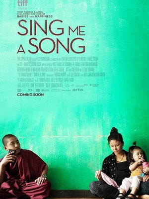 Sing me a Song