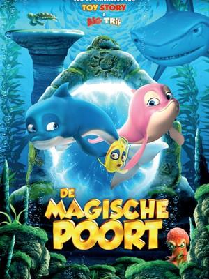 De Magische Poort