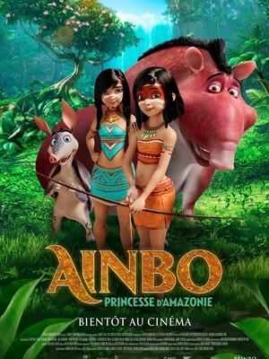Ainbo : Heldin van de Amazone