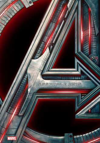 The Avengers 2 : Age of Ultron
