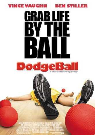 Dodgeball : a true underdog story