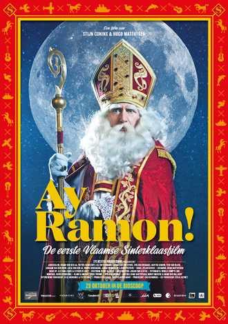 Ay Ramon !