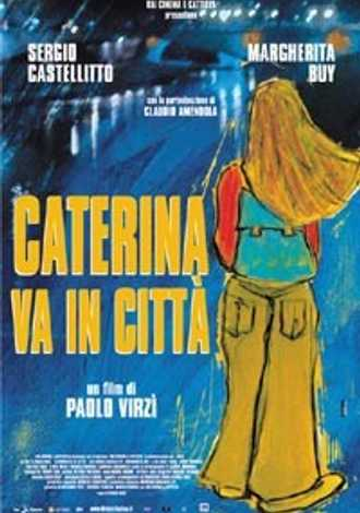 Caterina va in citta