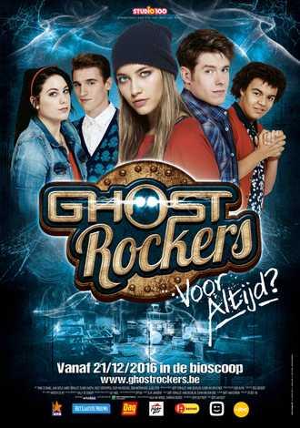 Ghost Rockers voor Altijd